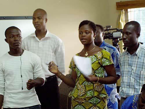 You are browsing images from the article: Formation des leaders de cercle d'études 2007, Part 2