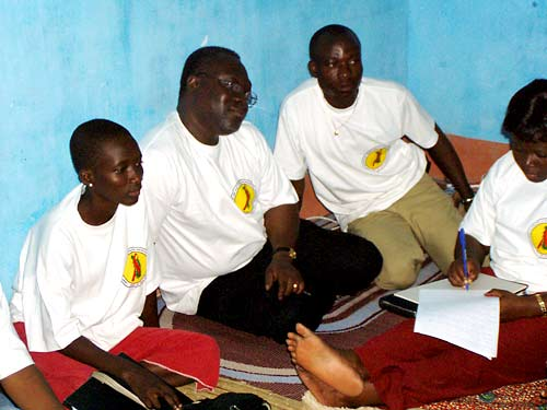 You are browsing images from the article: Lawson Ahovawoto VIII et la clinique Lanmesin, Part 2